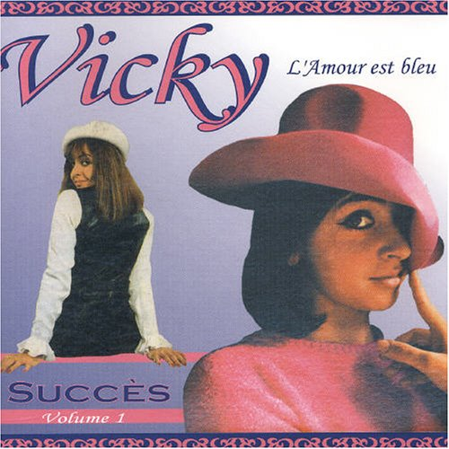 Vicky Leandros - L