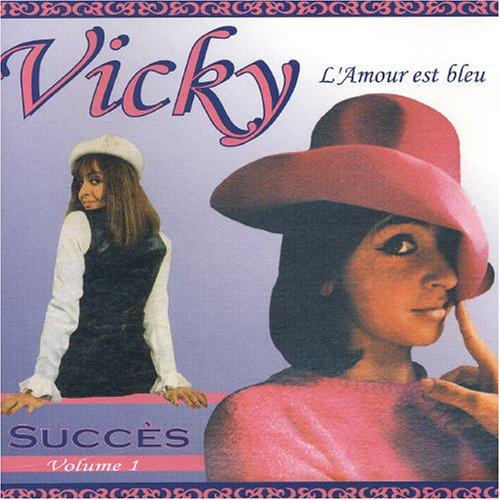 Vicky Leandros - Stars of Eurovision (CD 2) - Zortam Music