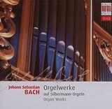 Orgelwerke auf Silbermann-Orgeln