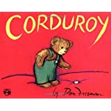 By Don Freeman - Corduroy (8/31/76)