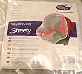 MAXI COSI BY BEBE CONFORT STREETY CAR SEAT BUG / MOSQUITO NET