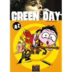 Green Day de A à Z (Biographie)