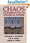 Chaos: An Introduction to Dynamical S...