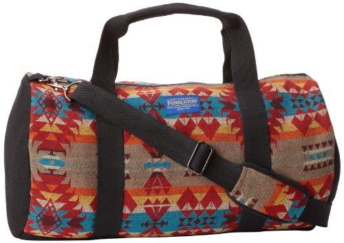 Pendleton Adjustable Shoulder Duffel Bag 43
