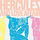 Hercules & Love Affair Hercules And Love Affair