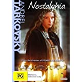Nostalgia (AUS) ( Nostalghia ) ( Nostalgiya )by Erland Josephson