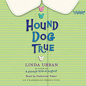 Hound Dog True Audiobook