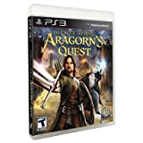 WARNER HOME VIDEO - GAMES 1000154725 LORD OF THE RINGS: ARAGORNS QUEST