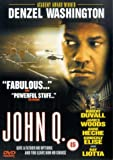 John Q [DVD] [2002]