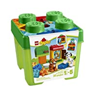 LEGO DUPLO Creative Play 10570 All-in-One-Gift-Set