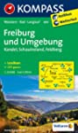 Freiburg und Umgebung - Kandel - Scha...