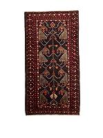 Navaei & Co. Alfombra Persian Guchan Rojo/Multicolor 235 x 110 cm