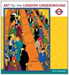 Art for the London Underground 2013 W...