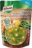 Knorr Grüne Bohnentopf, 6er Pack (6 x 390 g)