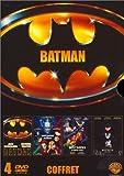 echange, troc Coffret Batman 4 DVD : L'Intégrale