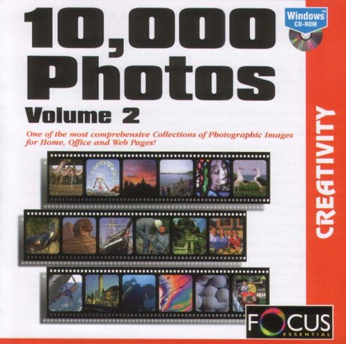 10,000 Photos Volume 2