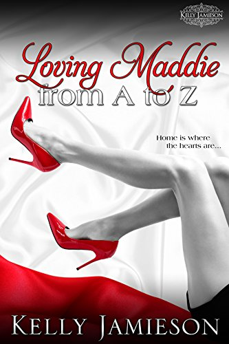 Image of Loving Maddie from A to Z