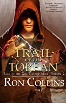 Trail of the Torean (Saga of the God-Touched Mage) (Volume 2)