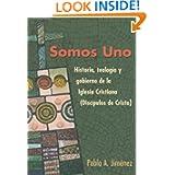 En la Tierra de los Peregrinos: La Iglesia Evangelica Hispana y su Llamado Redentor (Spanish Edition)