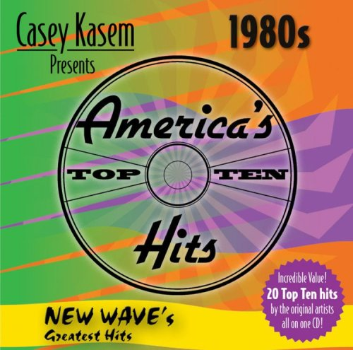Soft Cell - Casey Kasem Presents: America