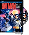 Batman The Animated Series: Secrets o...