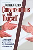 img - for Conversations with Yourself: A Practical Guide to Greater Happiness, Self-Development and Self-Empowerment (ArtScroll (Mesorah)) book / textbook / text book