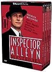 Inspector Alleyn Mysteries:Set