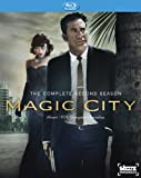 Magic City: The Complete Second Season [Blu-ray]
