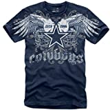Dallas Cowboys Full Speed Premium T-shirt