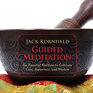 Guided Meditation: Six Essential Practices to Cultivate Love, Awareness, and Wisdom Speech