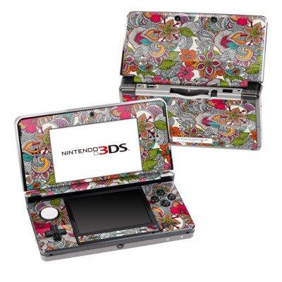 mygift-doodles-color-design-decorative-protector-skin-decal-sticker-for-nintendo-3ds-portable-game-d
