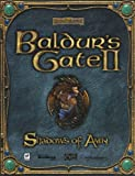 Baldur's Gate 2:  Shadows of Amn - PC