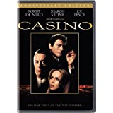 Casino (Widescreen 10th Anniversary Edition) (Bilingual)by Robert De Niro