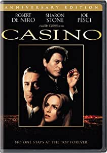Casino (Anniversary Edition) (Bilingual)