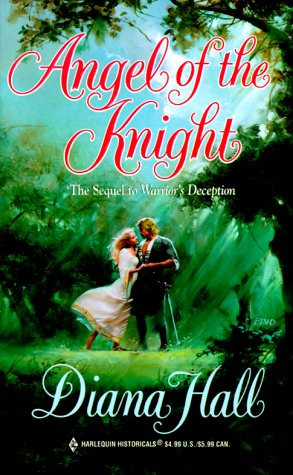 Angel Of The Knight (Historical, 501), HALL