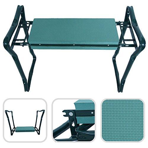 2-in-1-folding-portable-garden-kneeler-padded-foam-chair-seat-stool-heavy-duty-metal-construction