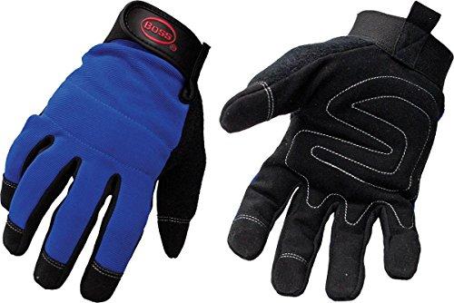boss-handschuhe-5205-m-blau-mechaniker-handschuh-mittel