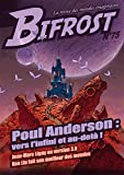 Bifrost n� 75: Sp�cial Poul Anderson