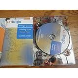 Onlingo Spanish Level 4 - 3 Audio Cds