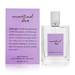 Philosophy Unconditional Love 2.0 oz Eau de Toilette Spray