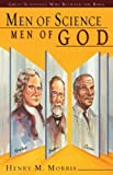 img - for Men of Science, Men of God book / textbook / text book