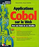 Application cobol sur le Web