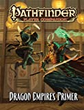 img - for Pathfinder Player Companion: Dragon Empires Primer book / textbook / text book