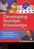img - for Developing Number Knowledge: Assessment, Teaching & Intervention with 7-11-Year-olds (Maths Recover book / textbook / text book