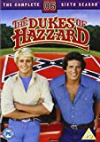 The Dukes Of Hazzard: Season 6 [DVD] [2006]