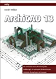 echange, troc Detlef Ridder - ArchiCAD 13
