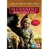 Alexander - Director's Cut [DVD] [2004]by Anthony Hopkins