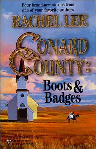 Image for Conard County - Boots & Badges