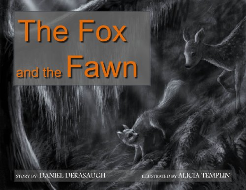 E-book - The Fox and the Fawn by Daniel Derasaugh