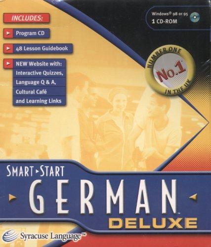Smart Start Deluxe German